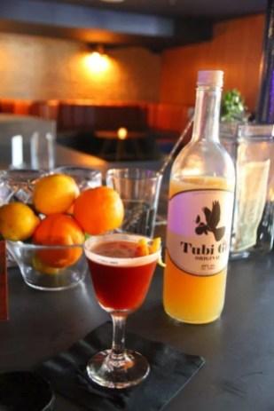 Tubi 60 The Israeli Liquor You Need To Taste Asap Big