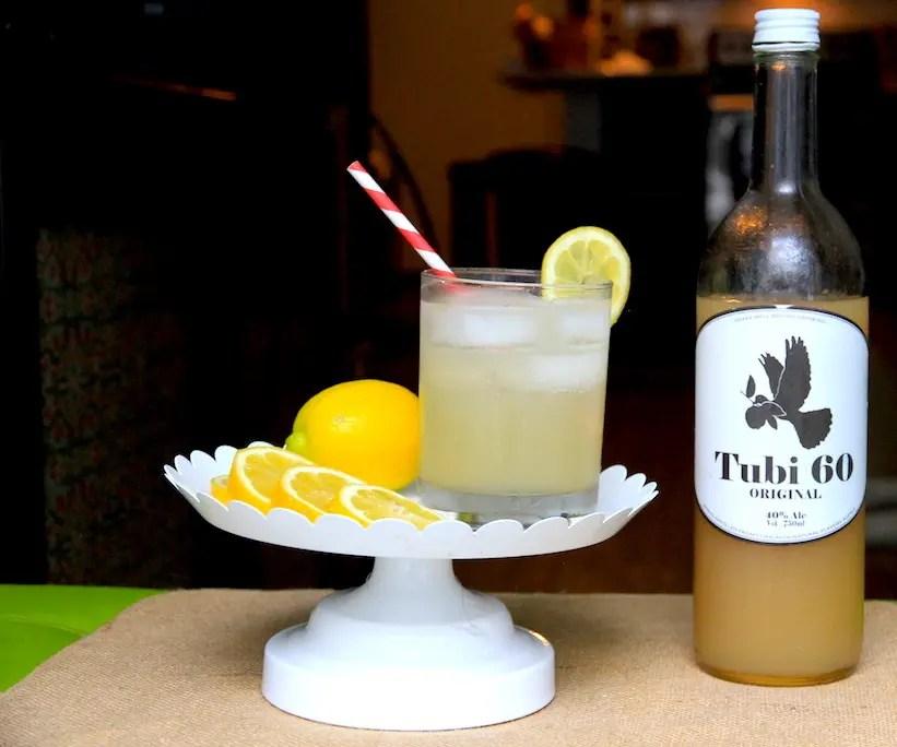 Tubi 60: the Israeli Liquor You Need to Taste ASAP | Big