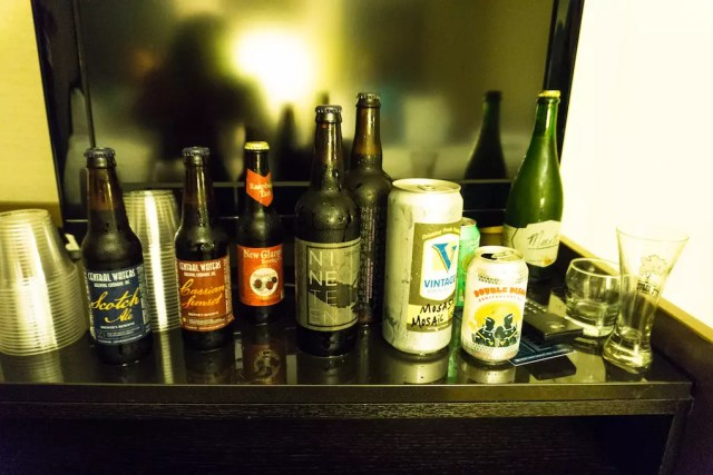 what is a bottle share