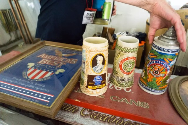 history of best place pabst