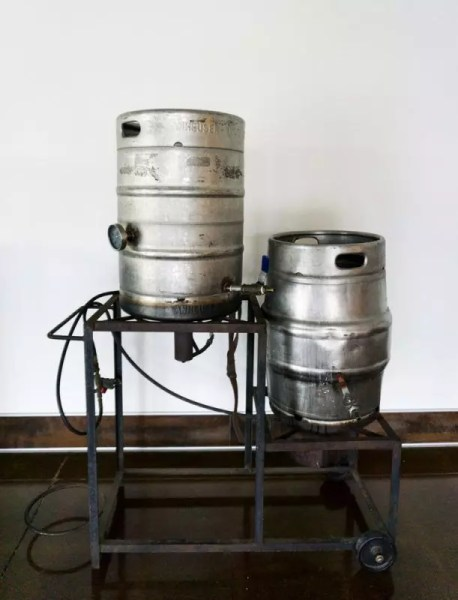 famous home brewers