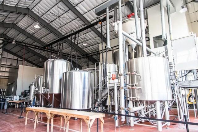 dallas breweries