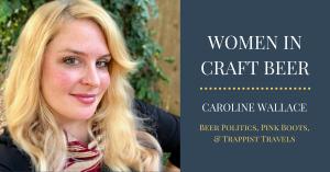 Women in Craft Beer laws