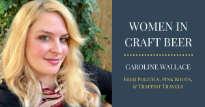 Women in Craft Beer laws