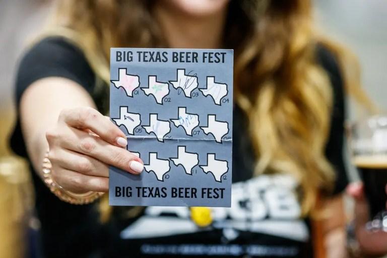 Big Texas Beer Fest