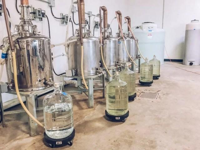 new orleans rum