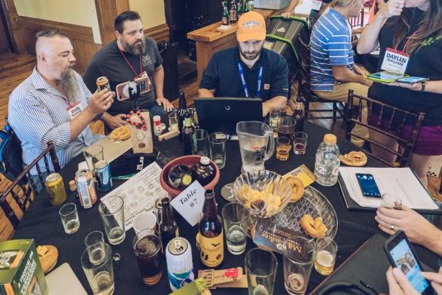 beer writers