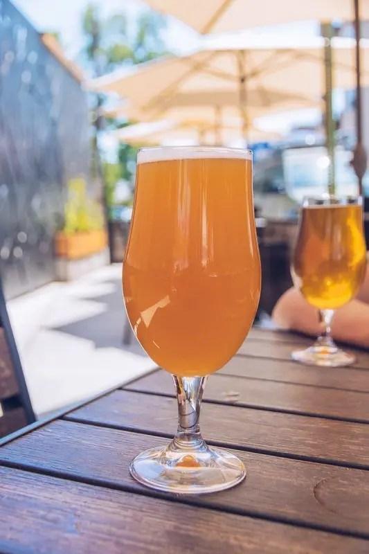 denver craft beer