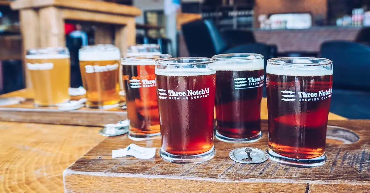 Taste the State's Best Craft Beers at the 2018 Virginia