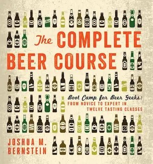 complete beer course book