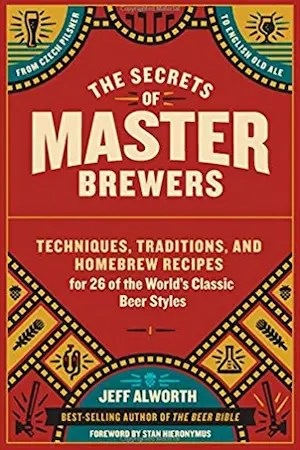 secrets of master brewers