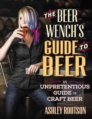 the beer wench guide to beer
