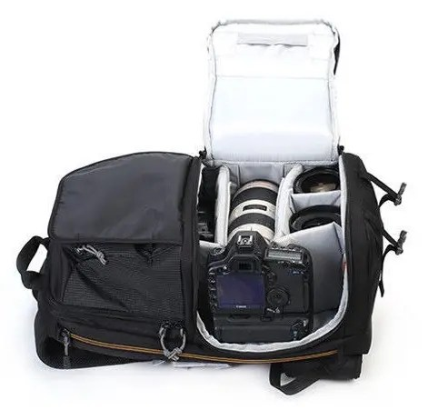 carry on camera bag