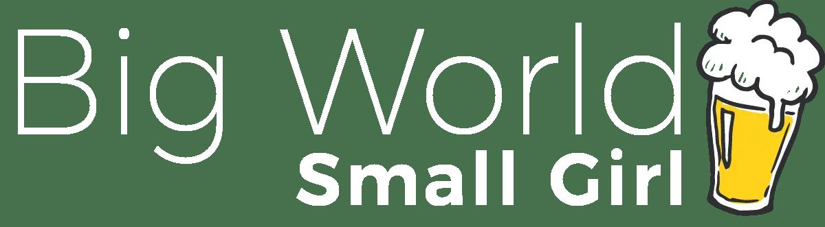 Big World Small Girl