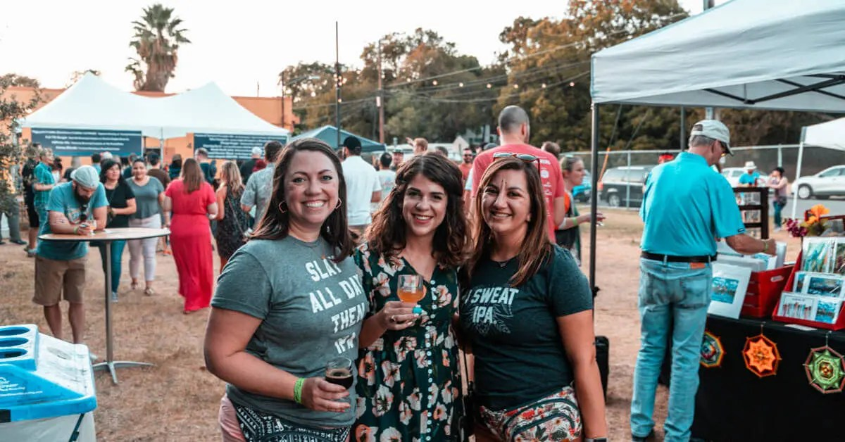 texas craft brewers fest 2019