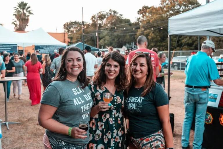 texas craft brewers fest 2019