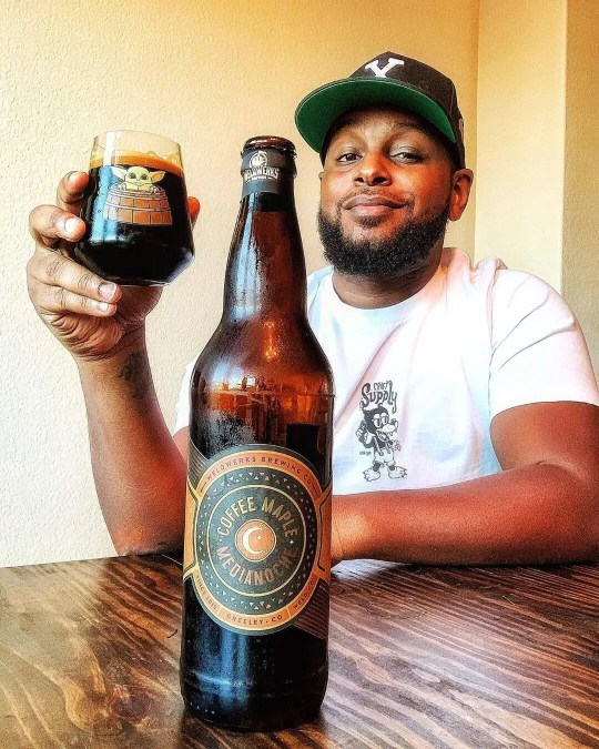 the brew brotha