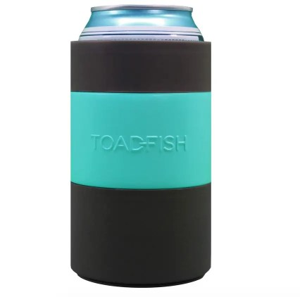 non-tipping koozie