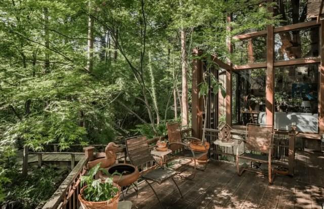 unique airbnb rentals texas