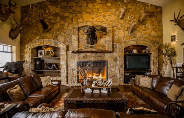 texas ranch airbnb