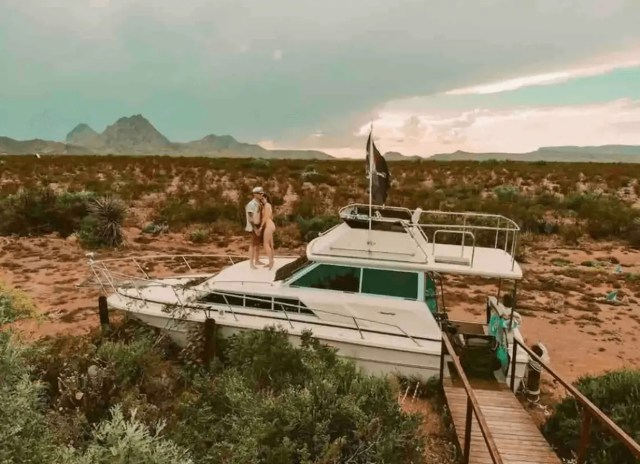 unique airbnbs in west texas