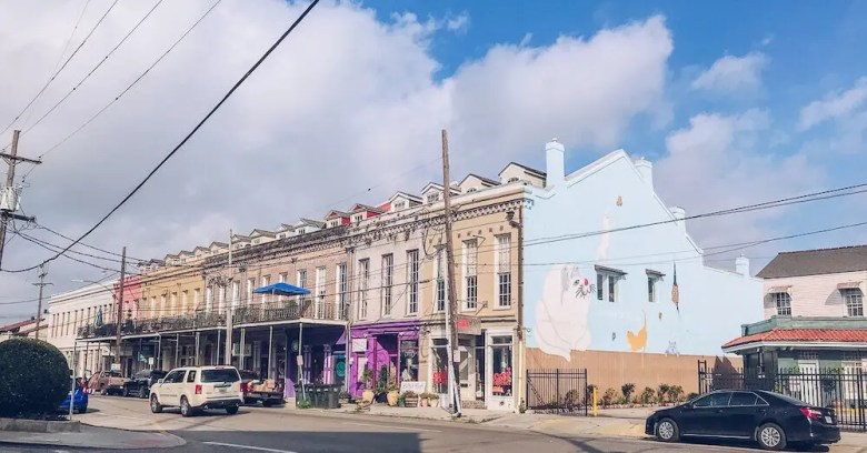 what to do new orleans