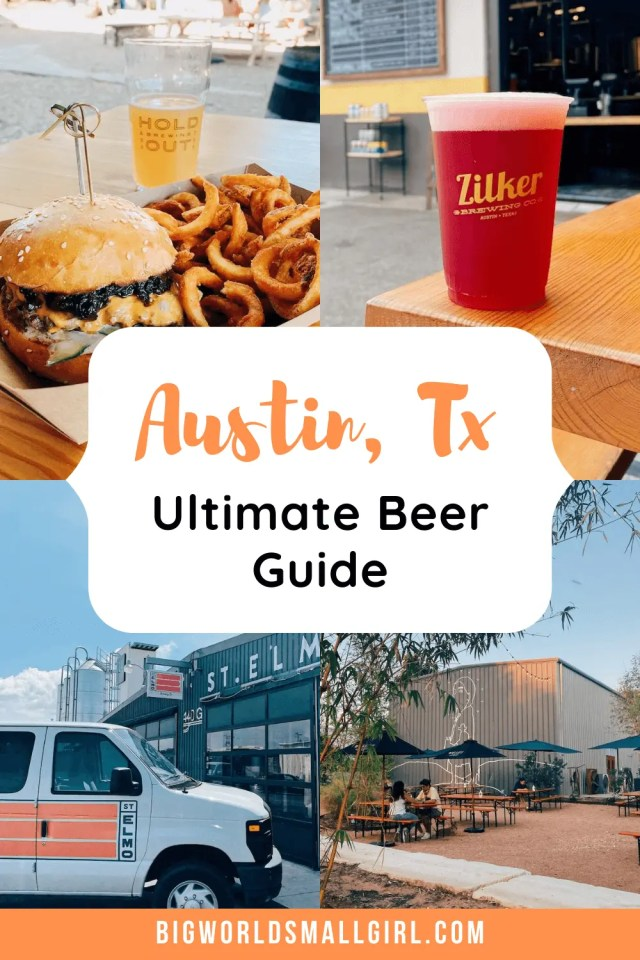 Breweries in Austin Central Texas Brewery Guide - 3