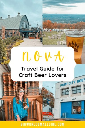Northern Virginia Travel Guide