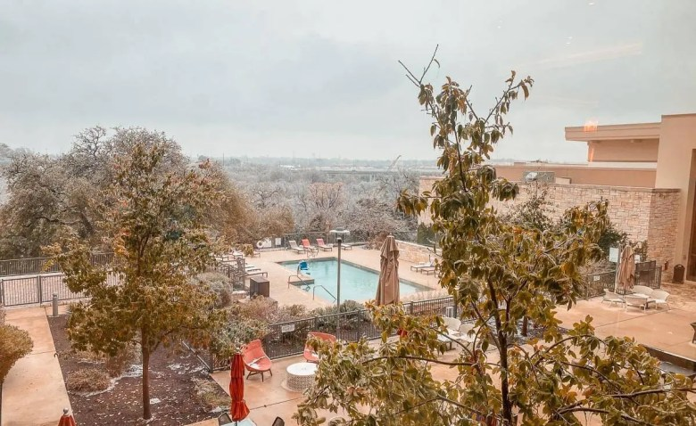 Where to Stay in Georgetown Texas