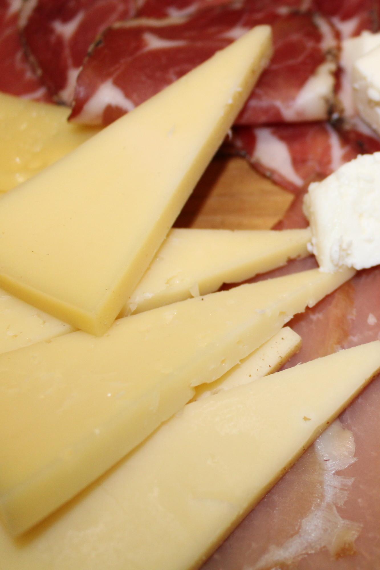 Сыр из Ливно. Фото: Елена Арсениевич, CC BY-SA 3.0