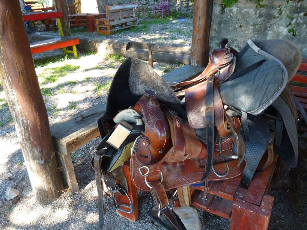 Конный клуб Вранац. Фото: Елена Арсениевич, CC BY-SA 3.0