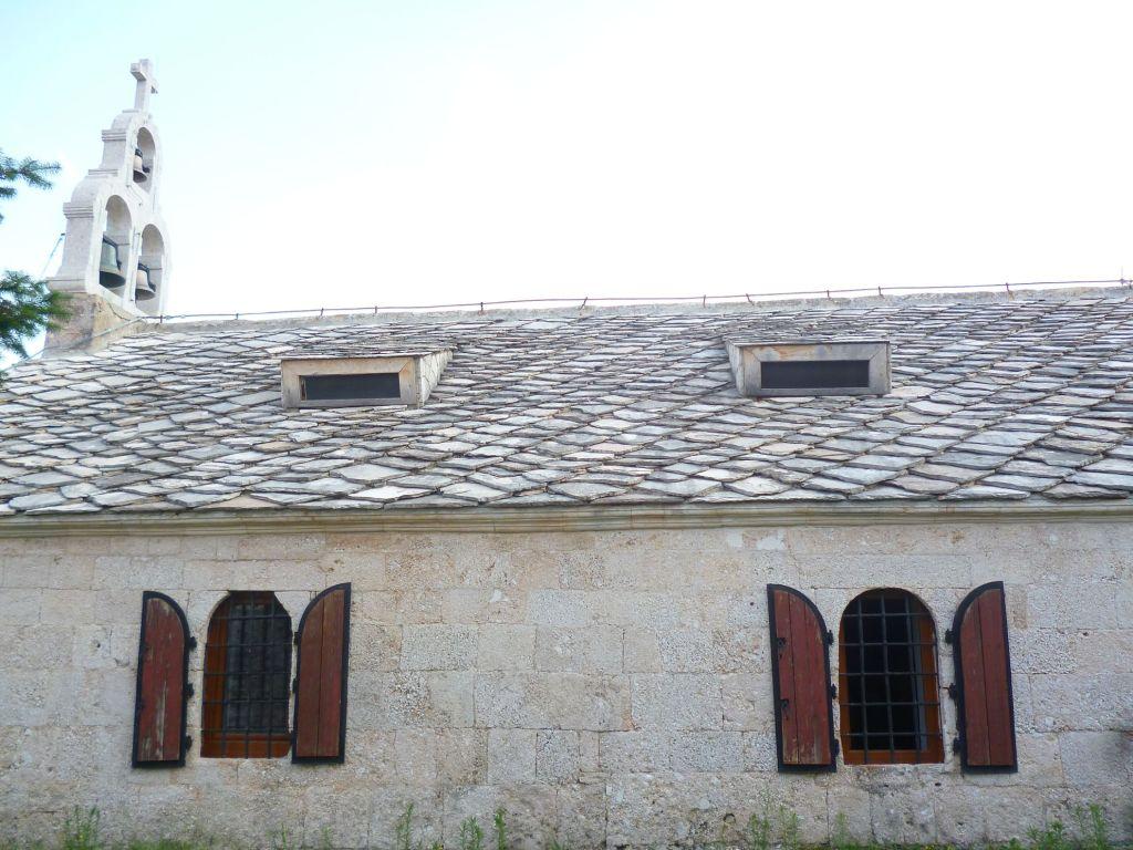 Православная церковь в Мостаре. Фото: Елена Арсениевич, CC BY-SA 3.0