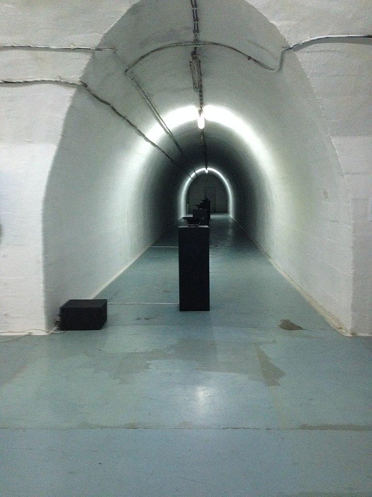 Секретный бункер Тито. Фото: Zavičajac, CC-BY-SA-4.0