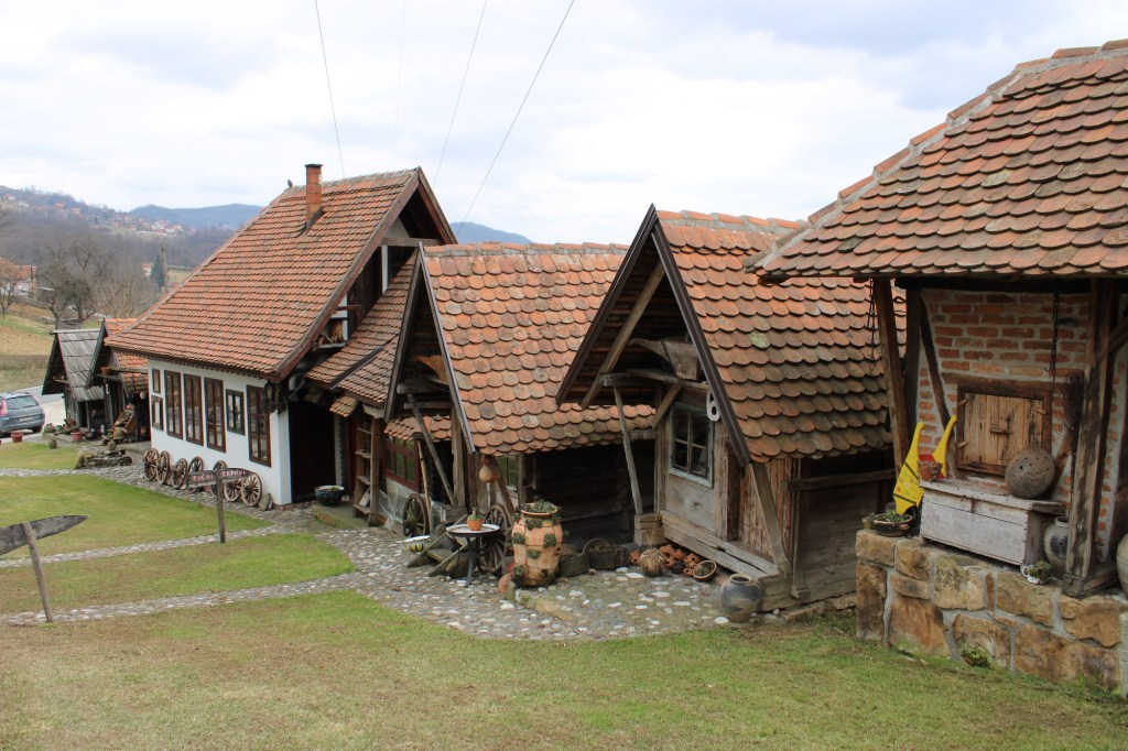 Этно-парк в Клокотнице. Фото: Елена Арсениевич, CC BY-SA 3.0