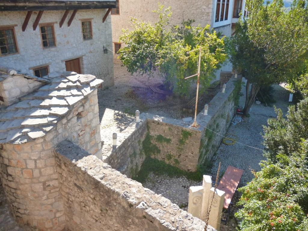 Два двора в доме Гавранкапетановича. Фото: Елена Арсениевич, CC BY-SA 3.0