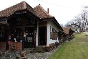 Небольшое кафе, где можно выпить кофе по-боснийски. Фото: Елена Арсениевич, CC BY-SA 3.0