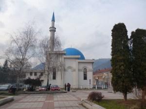 Баш мечеть в Донем Вакуфе. Фото: Елена Арсениевич, CC BY-SA 3.0