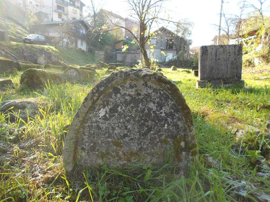 Старые камни