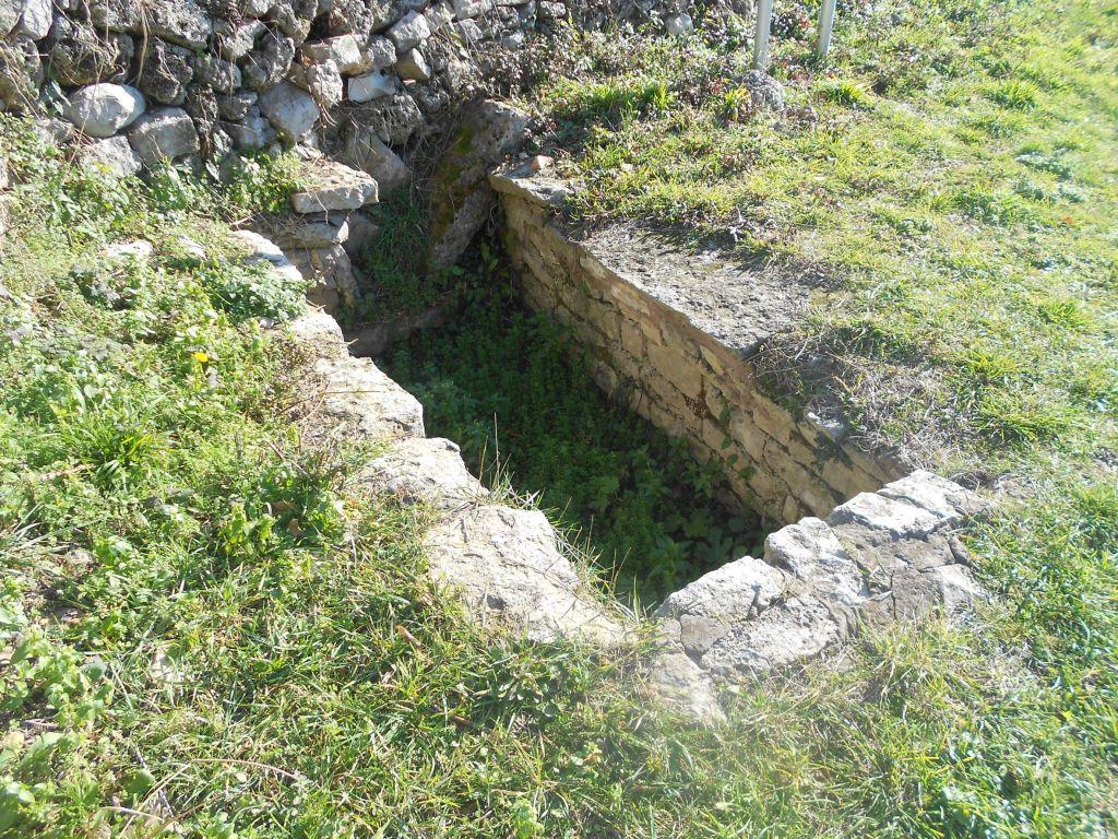 Гробница. Фото: Елена Арсениевич, CC BY-SA 3.0