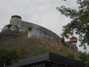 Крепость в Добое. Фото: Елена Арсениевич, CC BY-SA 3.0