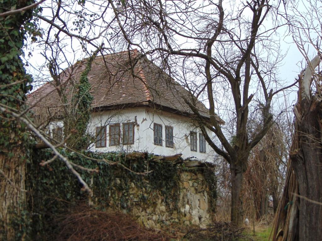 Старинный дом в Шпионице. Фото: Елена Арсениевич, CC BY-SA 3.0