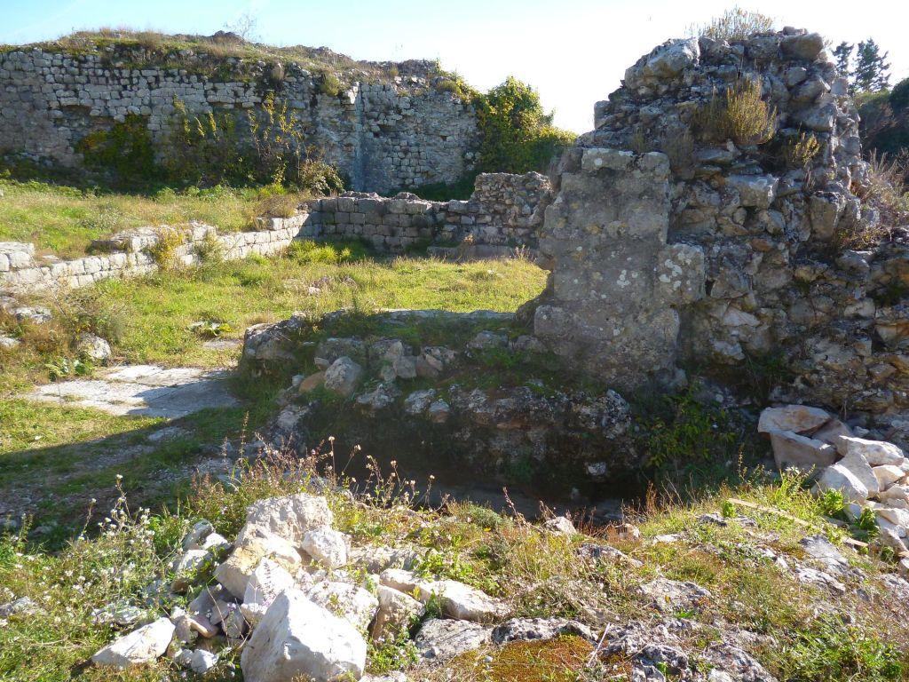 Руины крепости Габела. Фото: Елена Арсениевич, CC BY-SA 3.0