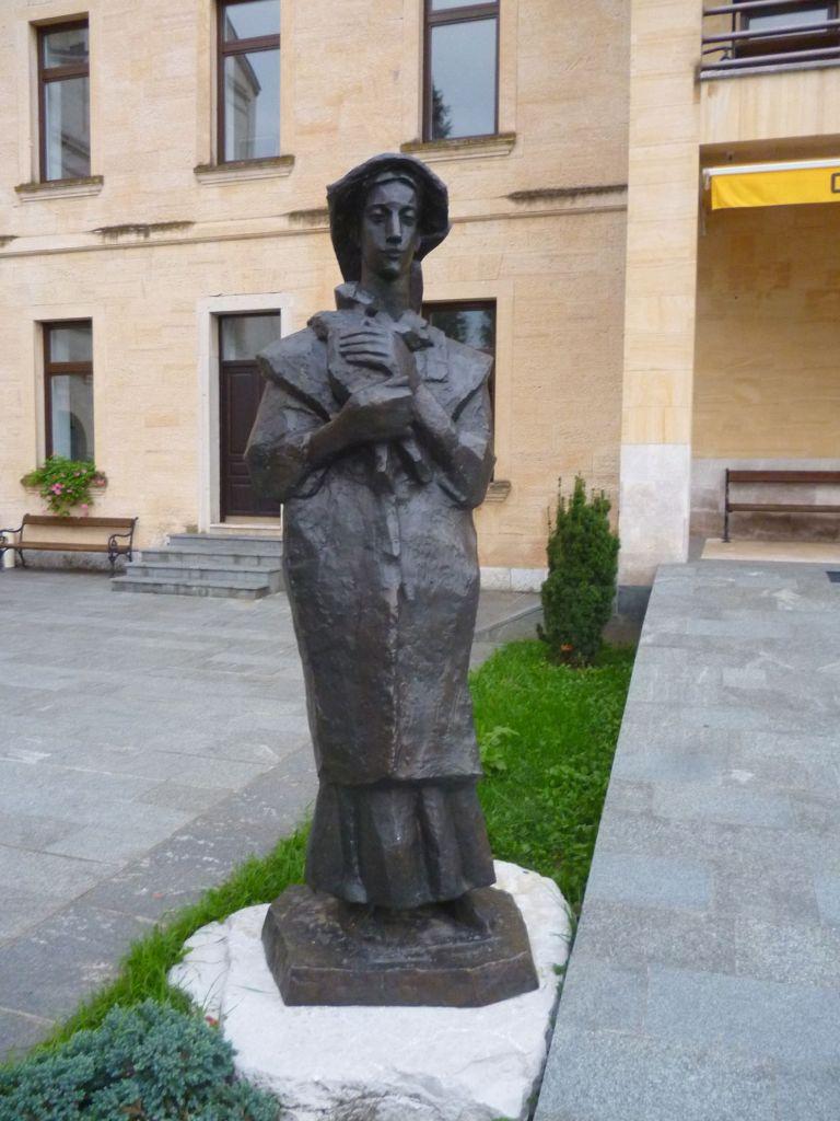 Рамская мать. Фото: Елена Арсениевич, CC BY-SA 3.0
