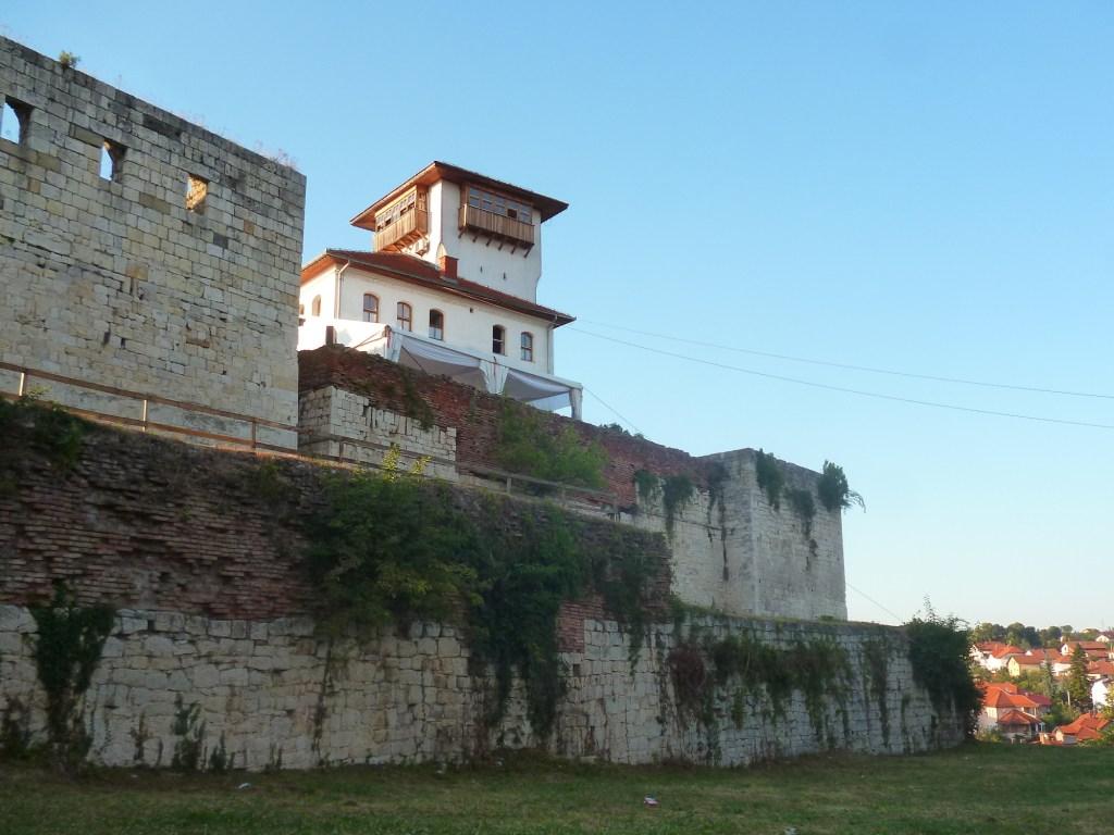 Крепость в Градачаце. Фото: Елена Арсениевич, CC BY-SA 3.0