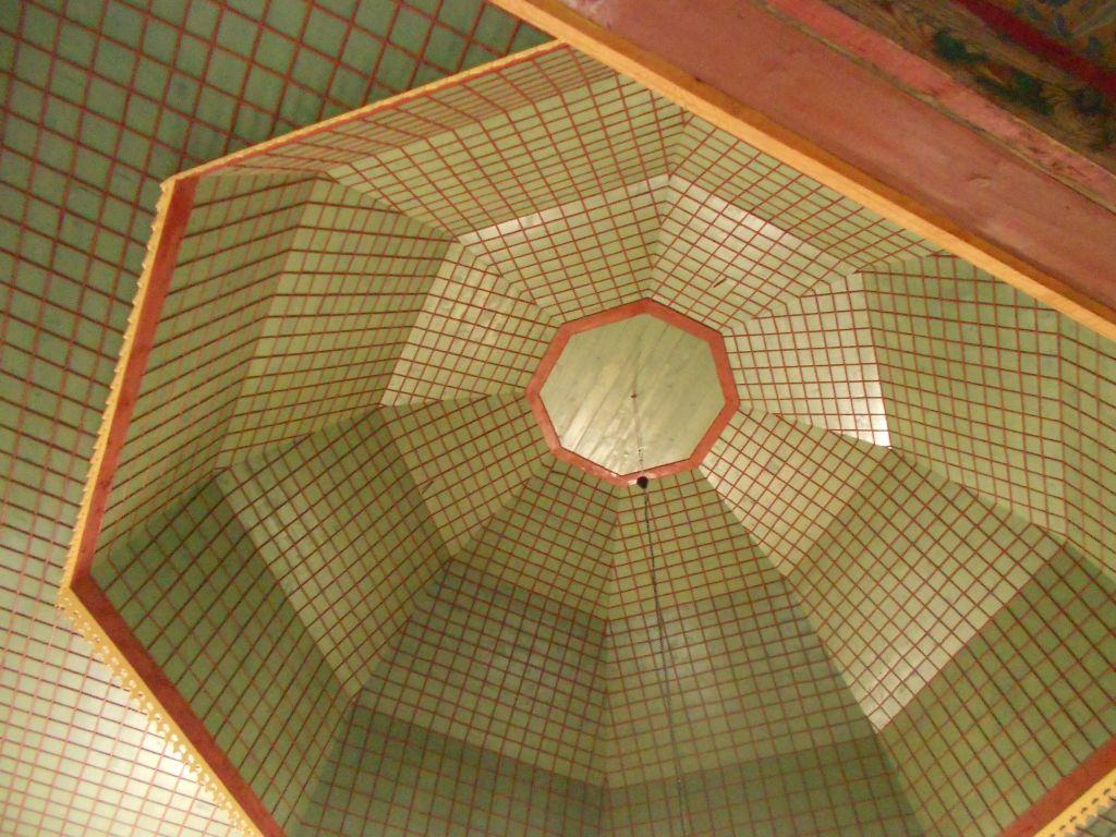 Скрытый купол. Фото: Елена Арсениевич, CC BY-SA 3.0