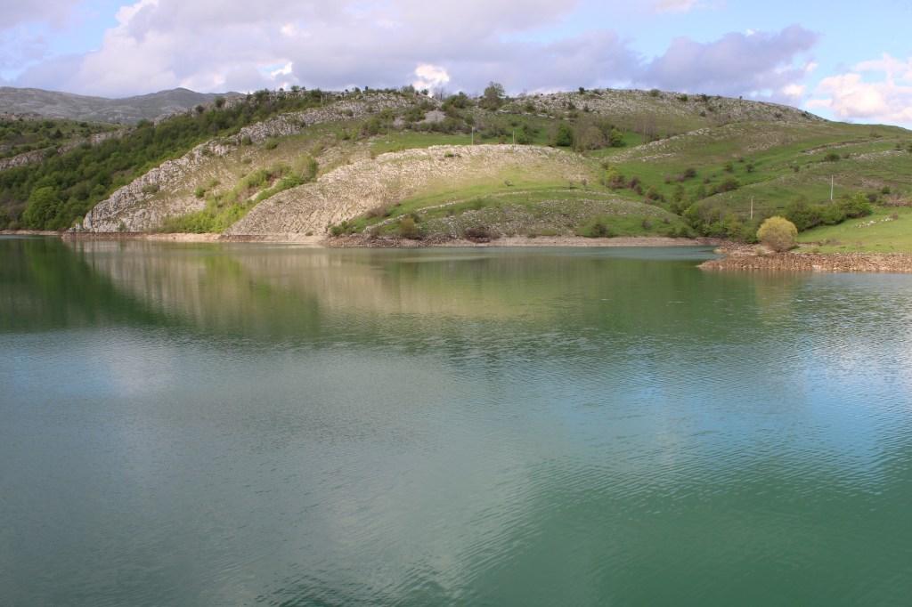 Озеро Клинье. Фото: Елена Арсениевич, CC BY-SA 3.0