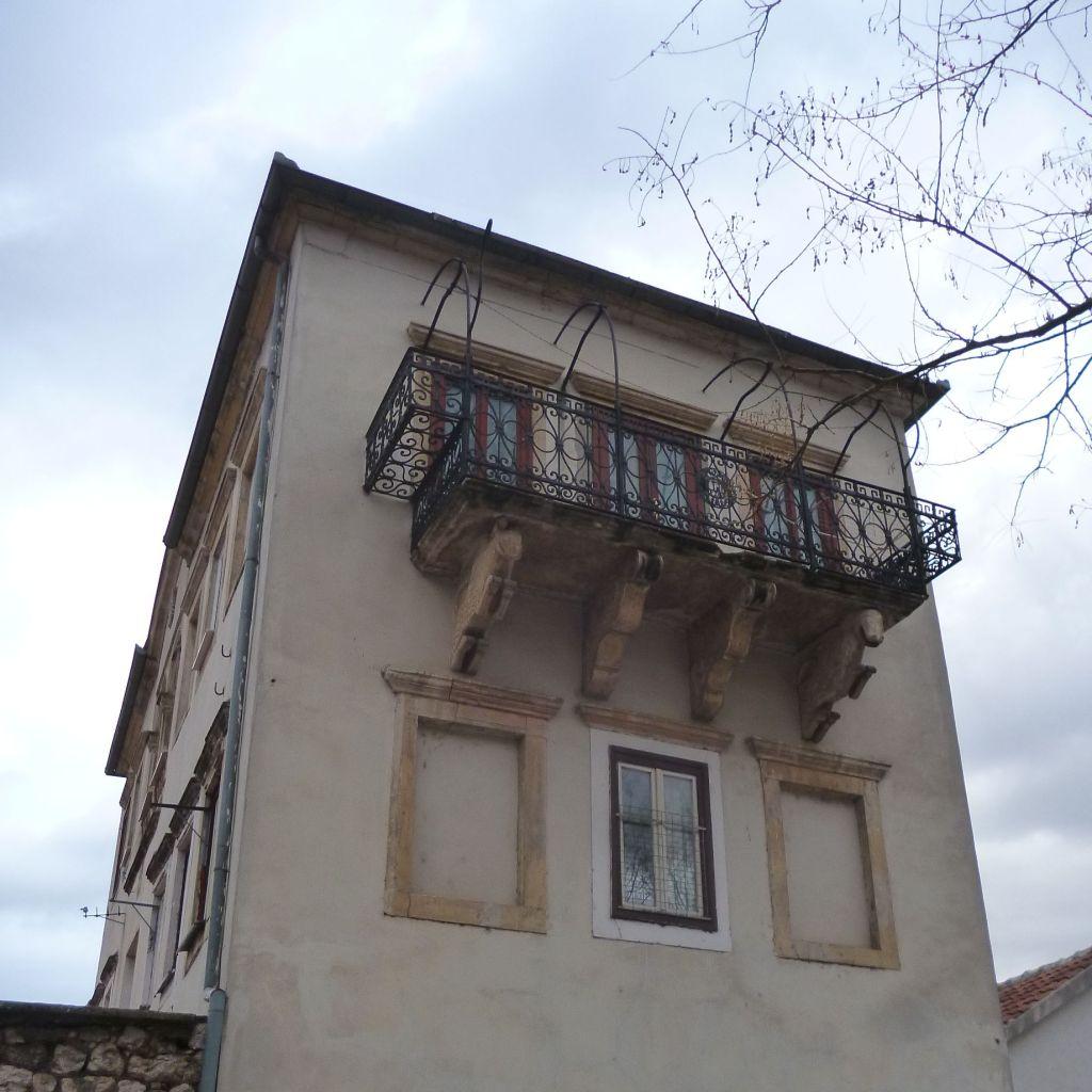 Балкон. Фото: Елена Арсениевич, CC BY-SA 3.0