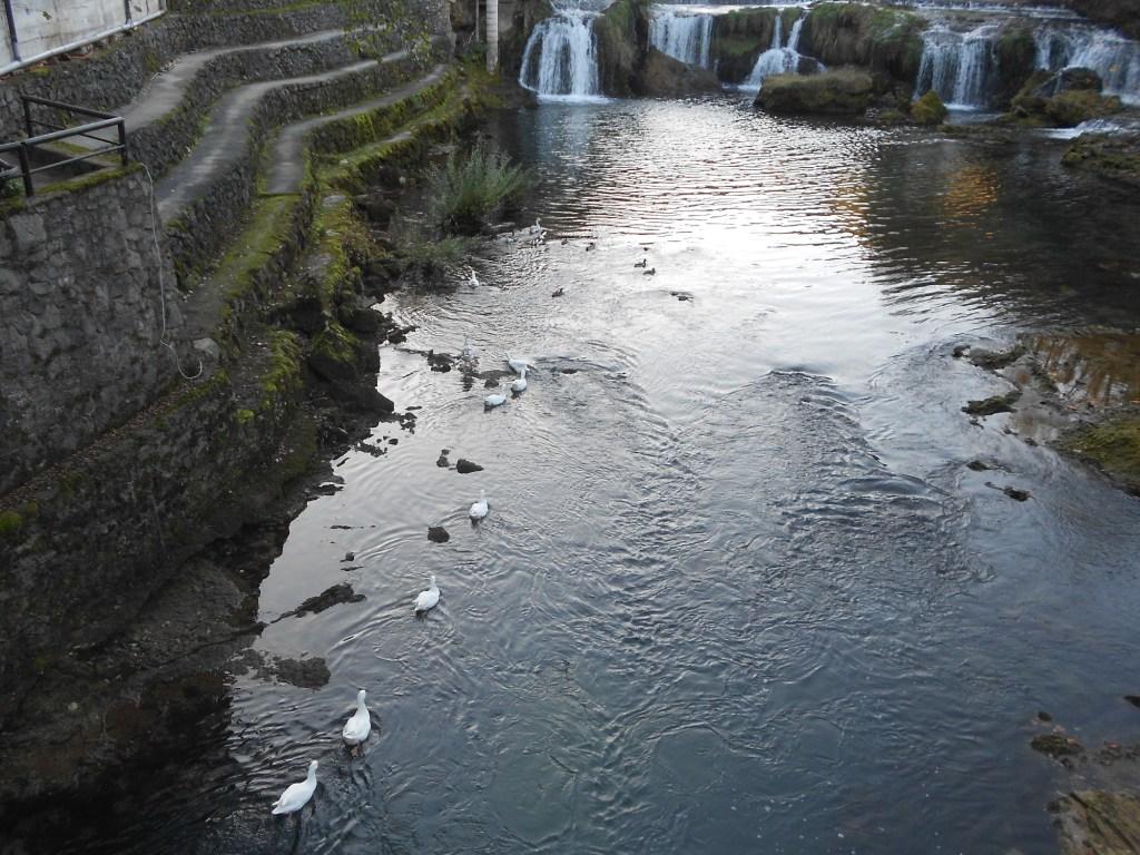 Водопад Костелский бук. Фото: Елена Арсениевич, CC BY-SA 3.0