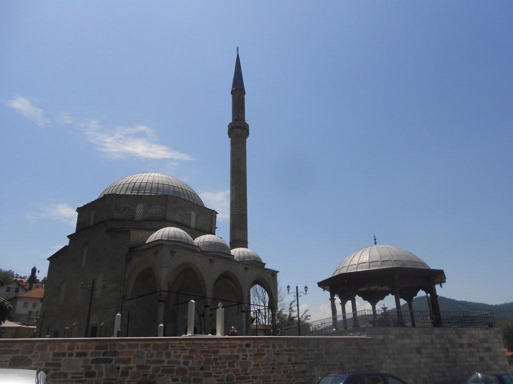 Мечеть Куршумлия. Фото: Елена Арсениевич, CC BY-SA 3.0