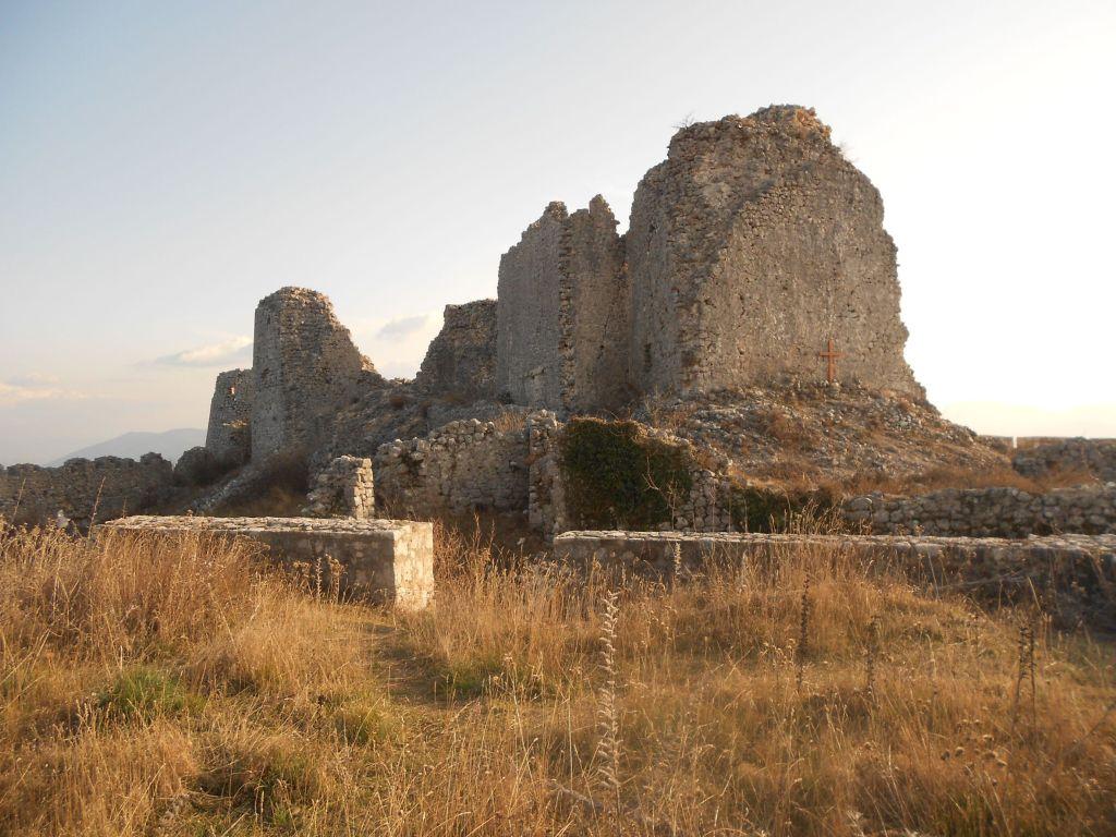 Башня Херцегуша. Фото: Елена Арсениевич, CC BY-SA 3.0